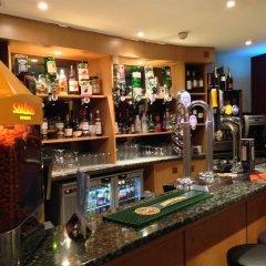 Waterloo Hub Hotel & Suites Лондон гостиничный бар