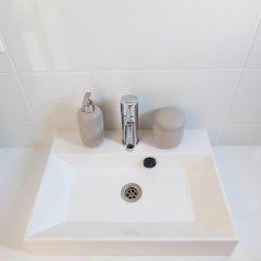 Отель SResort Marina Villas Финляндия, Лаппеэнранта - 1 отзыв об отеле, цены и фото номеров - забронировать отель SResort Marina Villas онлайн ванная фото 2