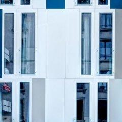 Hotel Cristal Design балкон