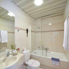 Golden City Hotel ванная
