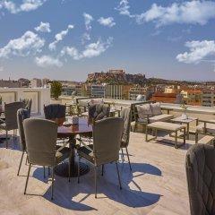 Отель Titania Греция, Афины - 4 отзыва об отеле, цены и фото номеров - забронировать отель Titania онлайн бассейн фото 2