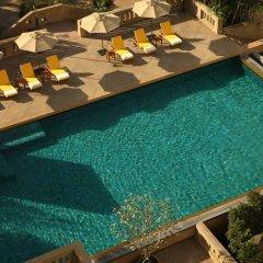 Отель Dusit Princess Srinakarin бассейн фото 2