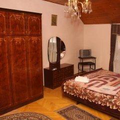 Dzveli Ubani Hotel удобства в номере фото 2