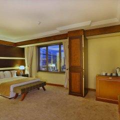 Отель Ortakoy Princess комната для гостей фото 5