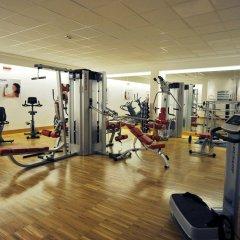 Hotel Acquaviva Del Garda фитнесс-зал