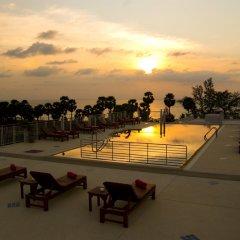 Отель Baumancasa Beach Resort бассейн фото 5