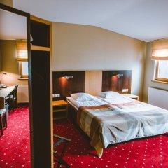 Hanza hotel комната для гостей фото 2