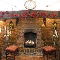 Howfield Manor Hotel интерьер отеля фото 2