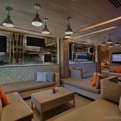 Отель Riva Surya Bangkok интерьер отеля