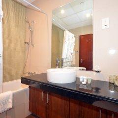 Отель Piks Key - Dubai Marina Heights ванная фото 2
