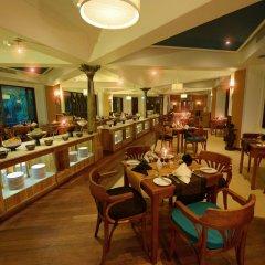 Отель Tangerine Beach Шри-Ланка, Калутара - 2 отзыва об отеле, цены и фото номеров - забронировать отель Tangerine Beach онлайн питание фото 2