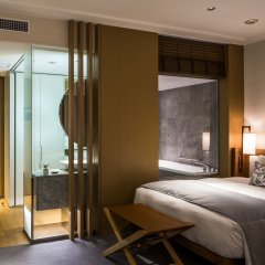 Keio Plaza Hotel Tokyo Premier Grand Токио комната для гостей фото 3