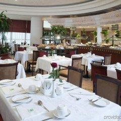 Movenpick Hotel Amman (ex Holiday Inn Amman) питание