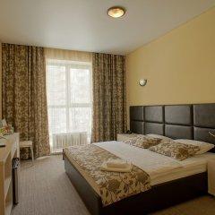 Отель Мартон Ошарская Нижний Новгород комната для гостей фото 2