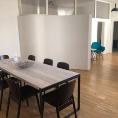 Апартаменты Melantrich Apartments Прага помещение для мероприятий