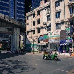 YHA Bangkok Downtown Hostel Silom фото 2