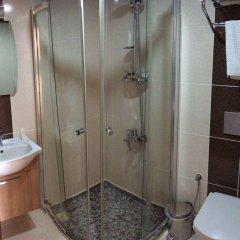 Samos Турция, Адыяман - отзывы, цены и фото номеров - забронировать отель Samos онлайн ванная
