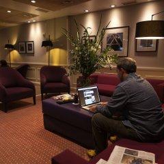 Hotel Cortezo интерьер отеля фото 4