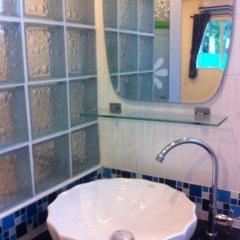 Отель Sea Sand Sun Resort, Lanta Island Таиланд, Ланта - отзывы, цены и фото номеров - забронировать отель Sea Sand Sun Resort, Lanta Island онлайн ванная фото 2