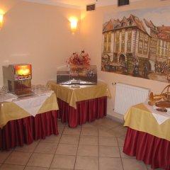 Отель Residence Select питание фото 3