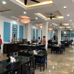 Отель Thanh Binh Riverside Hoi An питание фото 4