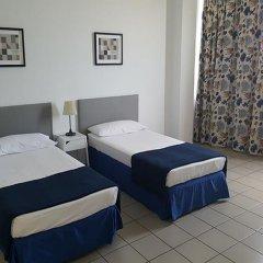 Отель Deportivo Ciw Санта Лючия комната для гостей фото 2