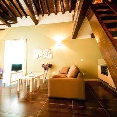 Отель Hacienda La Coracera Эль-Баррако комната для гостей фото 2