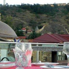 Отель Тбилисели Тбилиси фото 4
