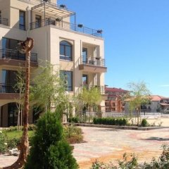 Отель Apartkomplex Sorrento Sole Mare фото 6