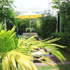 Ananas Phuket Hostel фото 2
