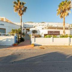 Hotel Pedraladda Кастельсардо парковка