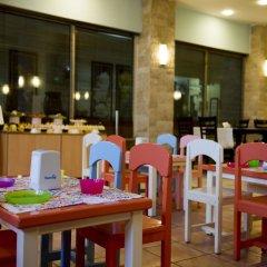 Отель Armas Gul Beach - All Inclusive питание