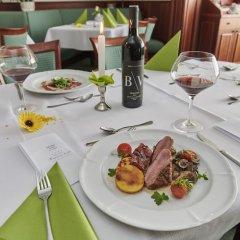Отель Komorni Hurka Чехия, Хеб - отзывы, цены и фото номеров - забронировать отель Komorni Hurka онлайн питание фото 3