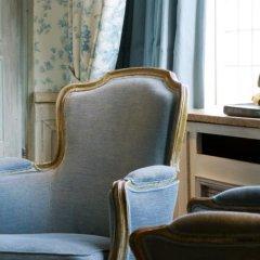 Отель Relais Bourgondisch Cruyce, A Luxe Worldwide Hotel Бельгия, Брюгге - отзывы, цены и фото номеров - забронировать отель Relais Bourgondisch Cruyce, A Luxe Worldwide Hotel онлайн удобства в номере фото 2