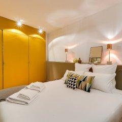 Апартаменты Sweet inn Apartments Saint Germain комната для гостей фото 5