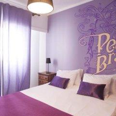 Ericeira Hostel комната для гостей фото 3