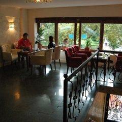 Melita Турция, Стамбул - 11 отзывов об отеле, цены и фото номеров - забронировать отель Melita онлайн питание