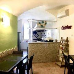 Отель Il Sorriso Dei Sassi Матера гостиничный бар