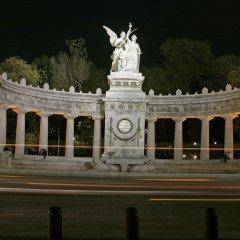 Отель Hampton Inn & Suites Mexico City - Centro Historico Мехико фото 5