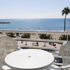 Отель Villa de Laredo Испания, Фуэнхирола - отзывы, цены и фото номеров - забронировать отель Villa de Laredo онлайн балкон