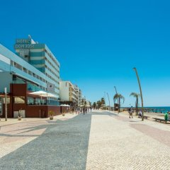 Dom Jose Beach Hotel фото 5
