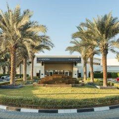Отель Le Meridien Dubai Hotel & Conference Centre ОАЭ, Дубай - отзывы, цены и фото номеров - забронировать отель Le Meridien Dubai Hotel & Conference Centre онлайн фото 10