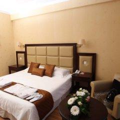 Constantinos The Great Beach Hotel комната для гостей фото 3