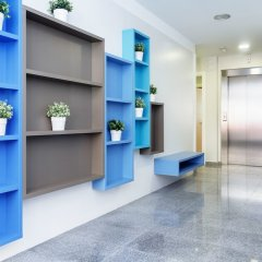 Апартаменты Feelathome Plaza Apartments интерьер отеля фото 3
