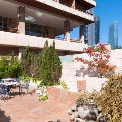 Отель Tryp Madrid Chamartin Испания, Мадрид - 1 отзыв об отеле, цены и фото номеров - забронировать отель Tryp Madrid Chamartin онлайн фото 6