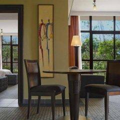 Ibom Hotel & Golf Resort удобства в номере фото 2