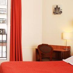 Отель Hôtel Marignan комната для гостей