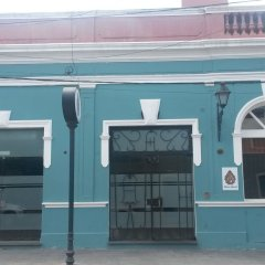 Plaza Boutique Salta 0