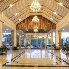 Отель Ladalat Hotel Вьетнам, Далат - отзывы, цены и фото номеров - забронировать отель Ladalat Hotel онлайн интерьер отеля фото 3