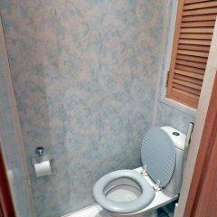 Гостиница Hanaka Братская 15 в Москве 6 отзывов об отеле, цены и фото номеров - забронировать гостиницу Hanaka Братская 15 онлайн Москва ванная
